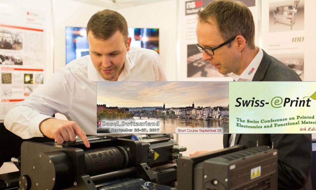 nsm at Swiss ePrint 2017