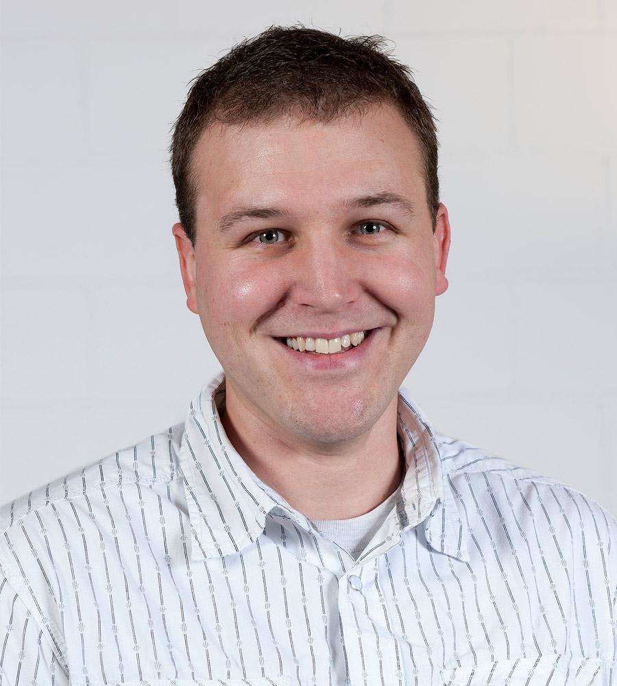 Markus Barner