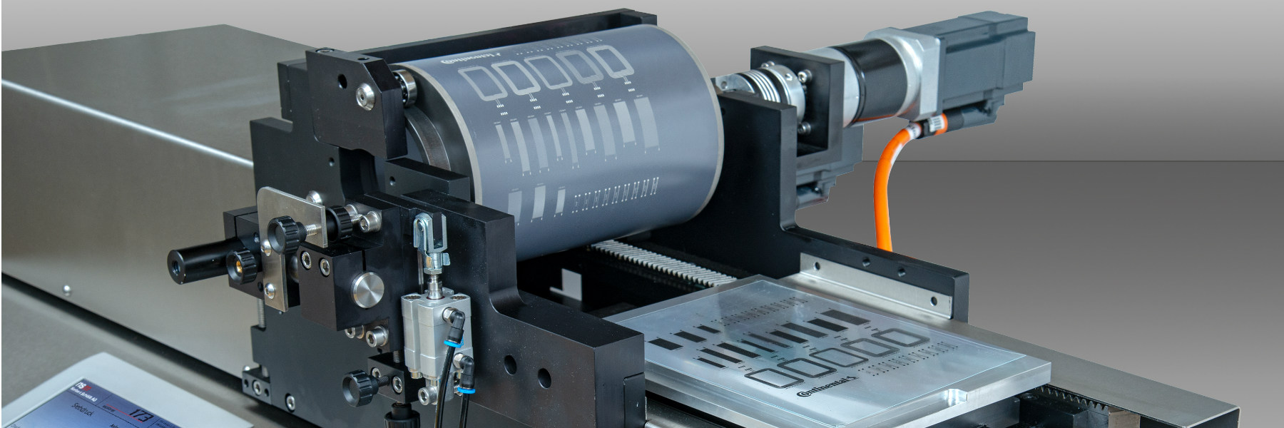 explorer 173 | sheet-fed printing and coating machine by nsm