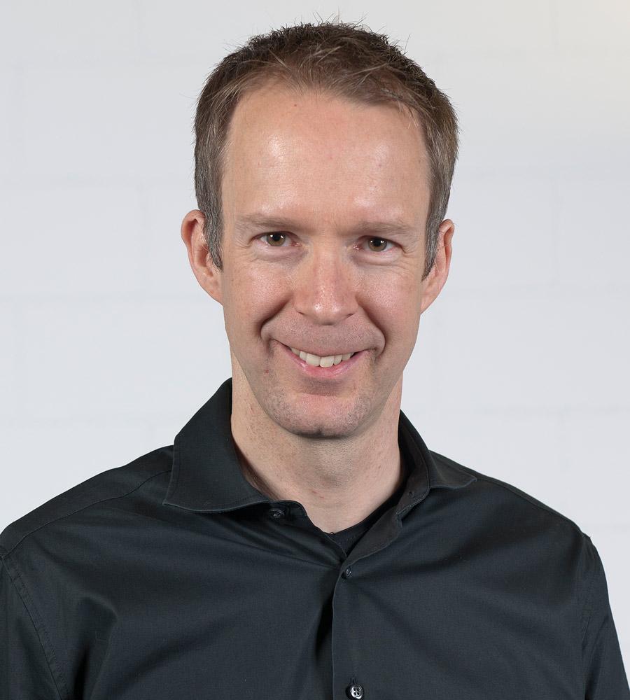 Michael Schläfli